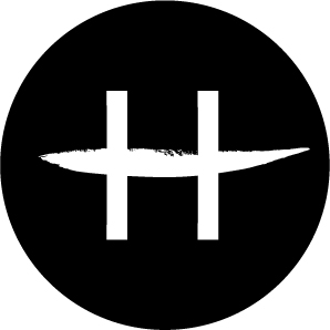 Henshin - H Icon White - Circle.jpg