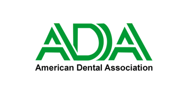 American Dental Association - Logo - West Ridgewood Dental Professionals.png
