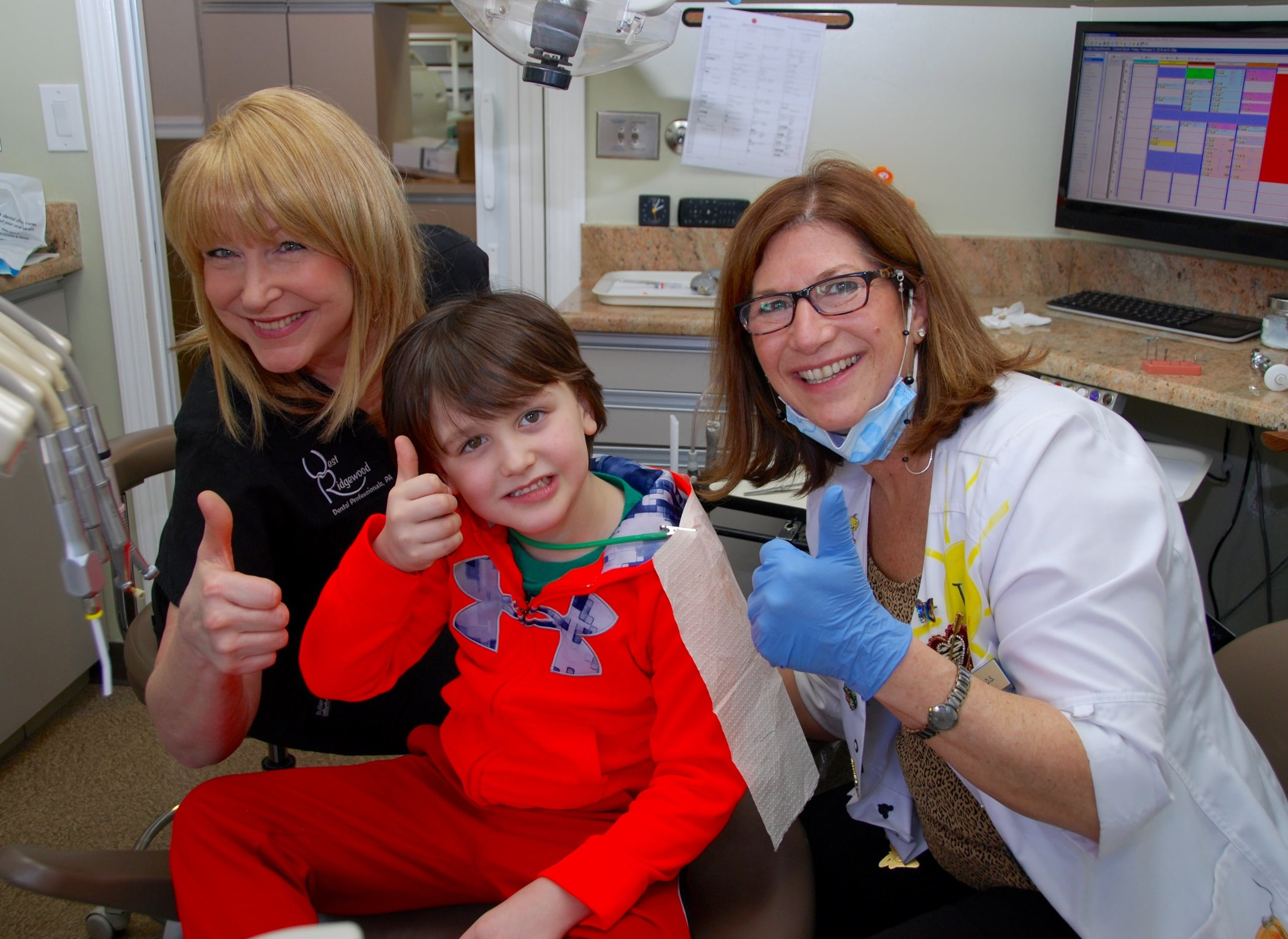 West Ridgewood Dental Professionals - Great Dentist for Kids in Bergen County
