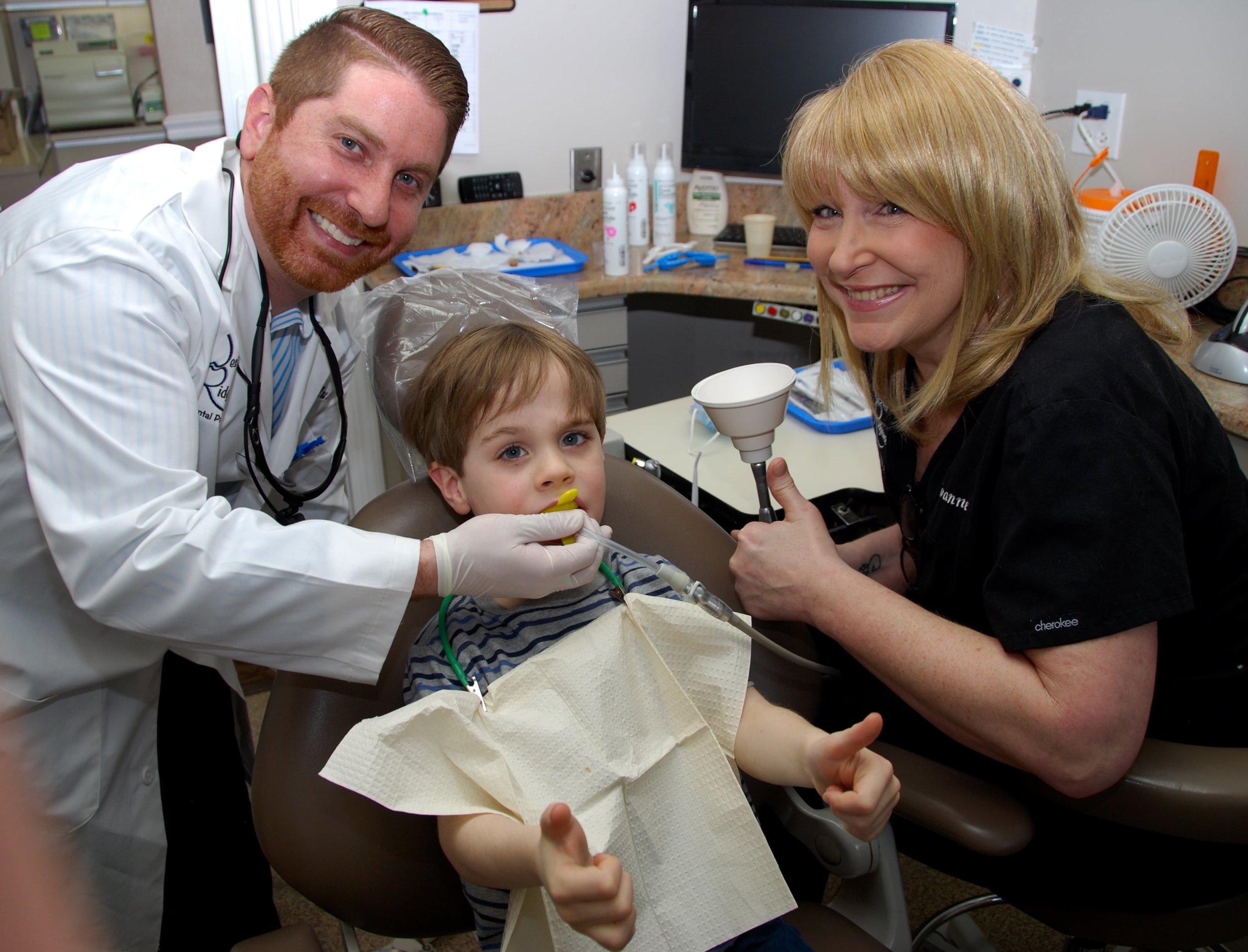 West Ridgewood Dental Professionals - Top Bergen County Dentist
