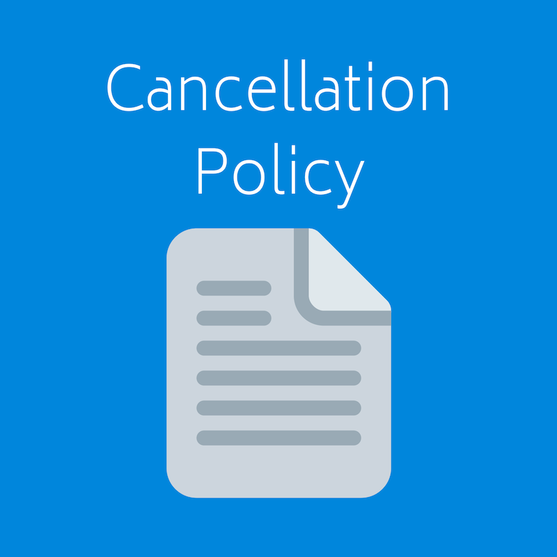West Ridgewood Dental Professionals - Top Dentists in Bergen County Cancellation Policy - No Show