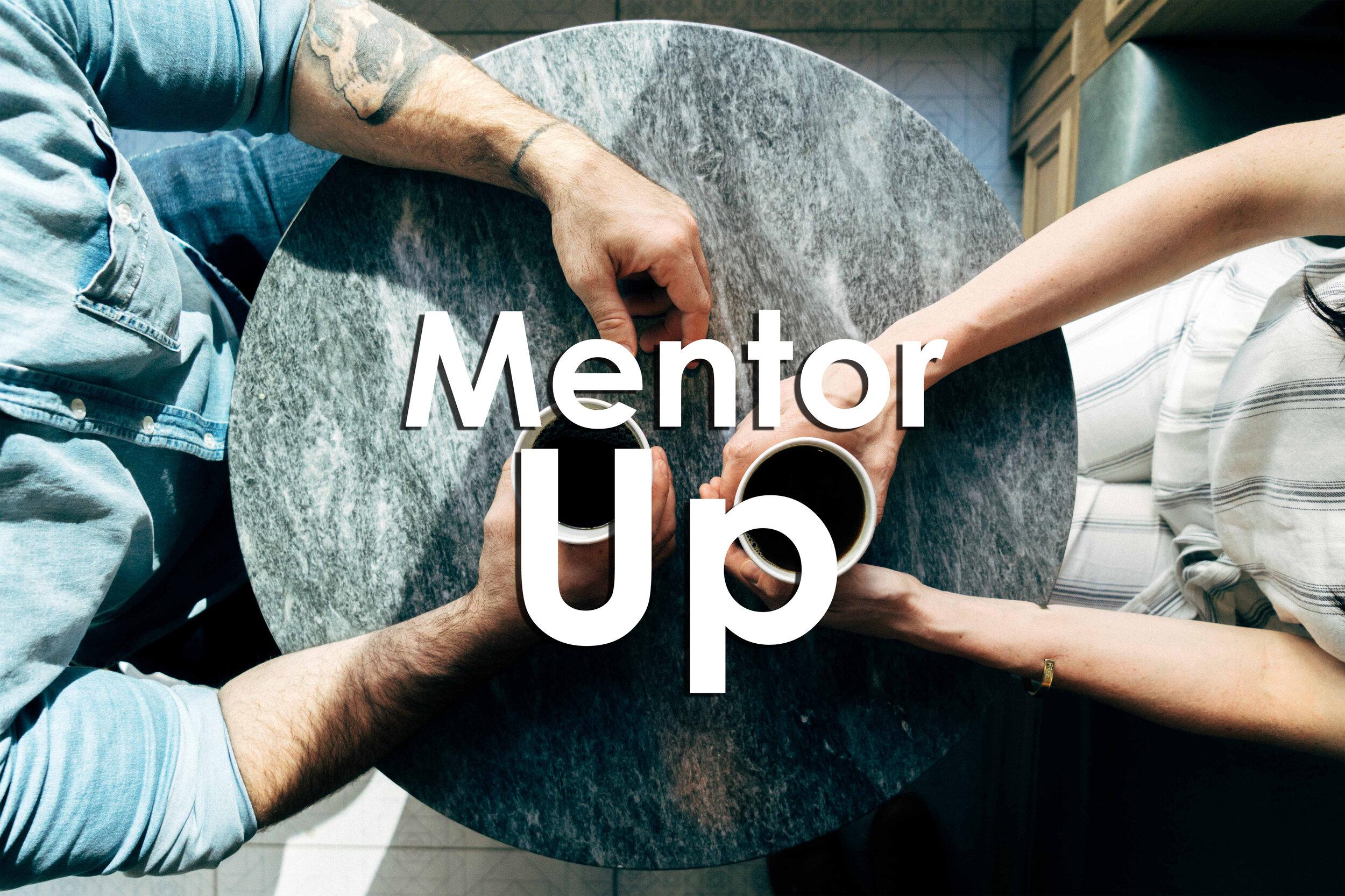 Mentor Up