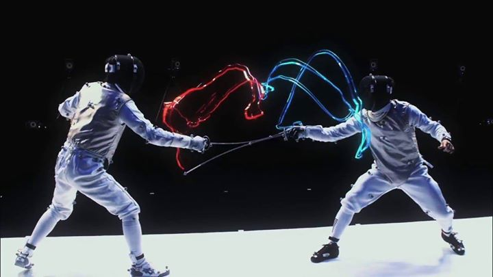 Beginner Fencing