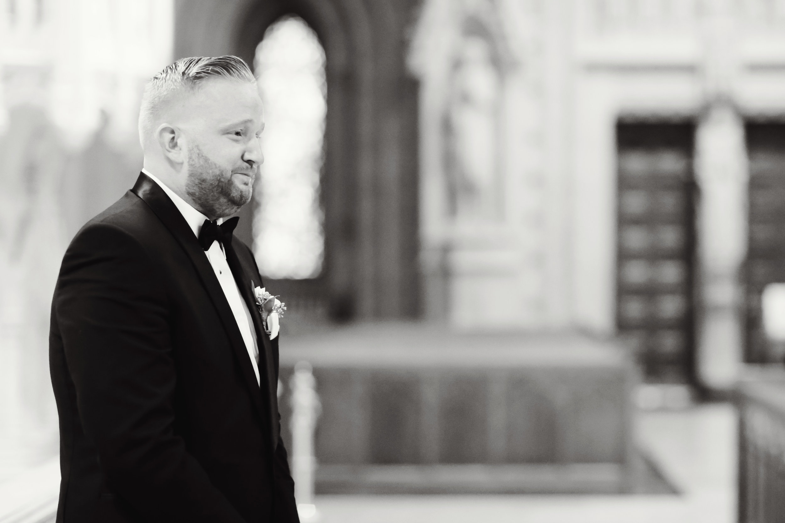 groom black and white slim fit shawl tuxedo