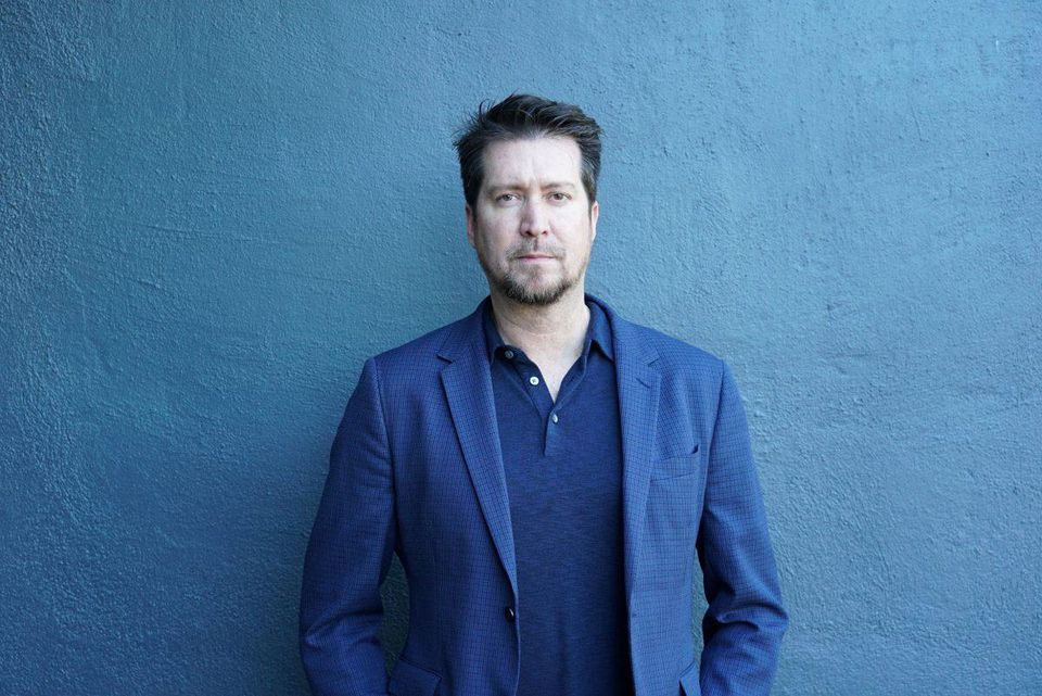 Headshot of Aaron Sims - MWM