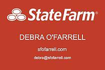 Debra O'Farrell  State Farm Insurance