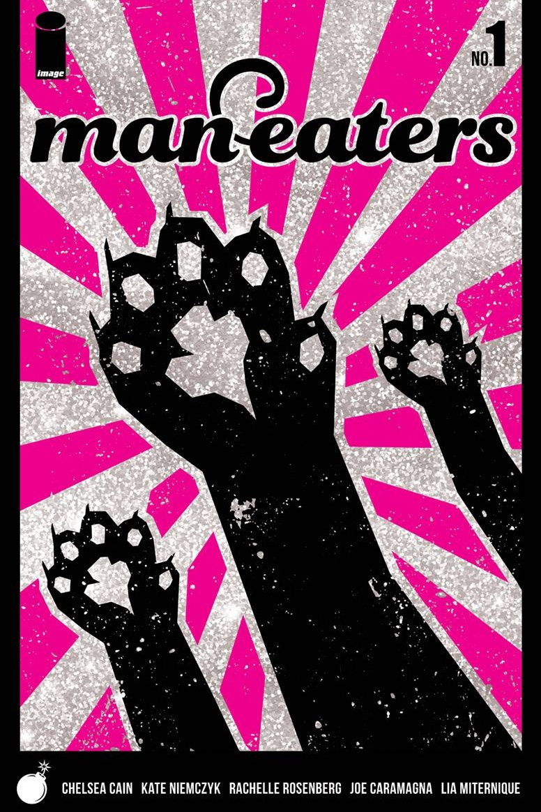 Maneaters #1