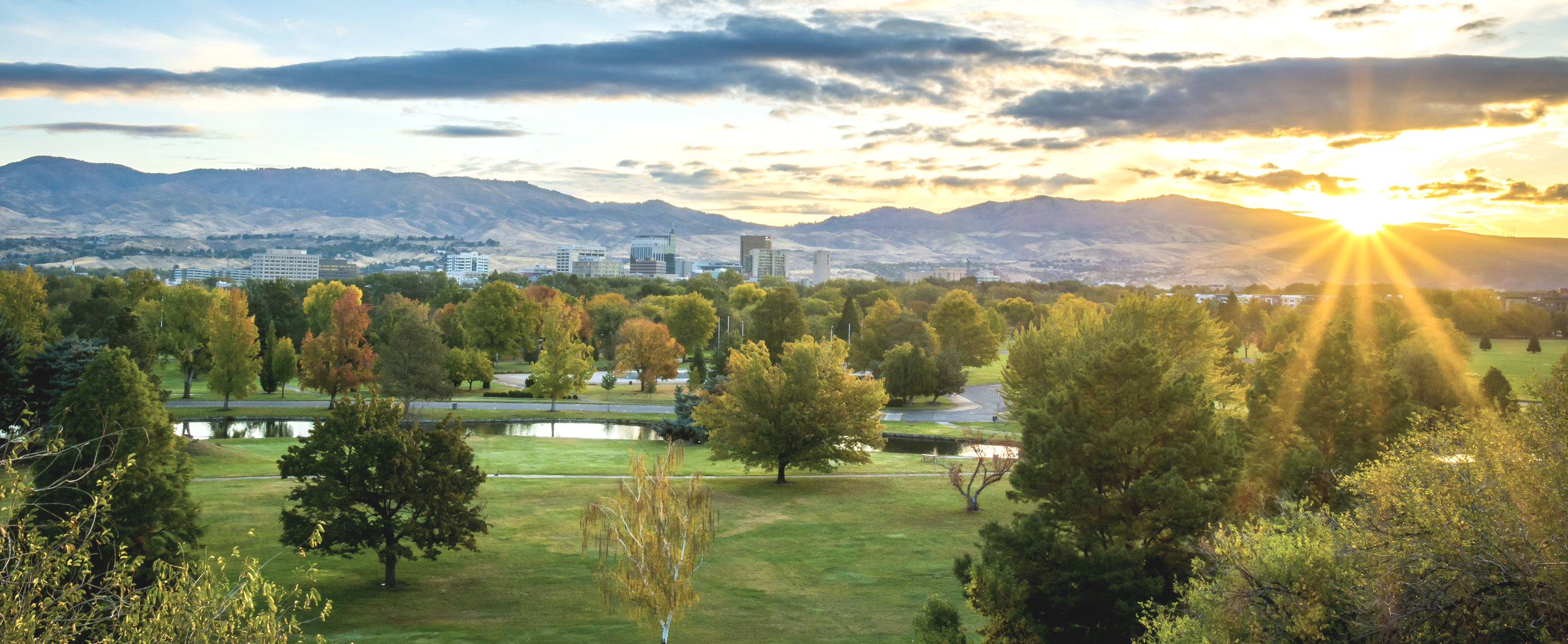 Speed Dating händelser i Boise Idaho