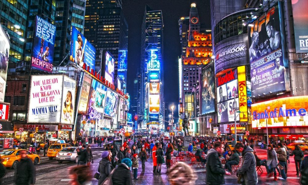 July 14 •A DAY IN NYC - Broadway Hit Musical - Mean Girls, Planet Hollywood, Times Square, Battery Park, Columbus Mall + moreAll Levels.3, 4, 5, & 6-week session studentsPRICE: $190Purchase Deadline: Wednesday, July 10