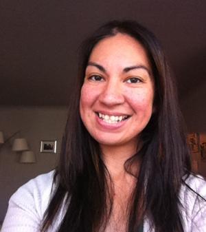 Film Editor Lucy Coria