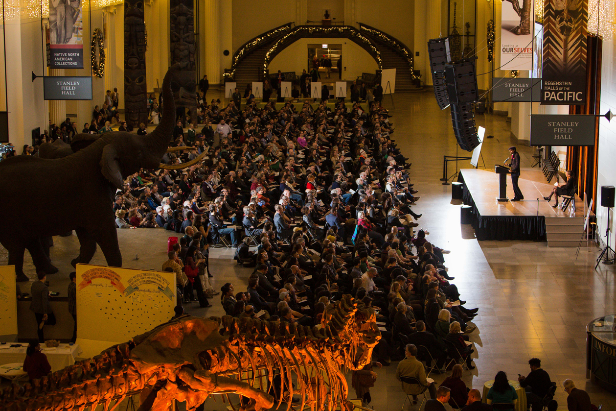 Chicago Community Climate Forum | The Field Museum | ©Spoon Photo & Design 2017