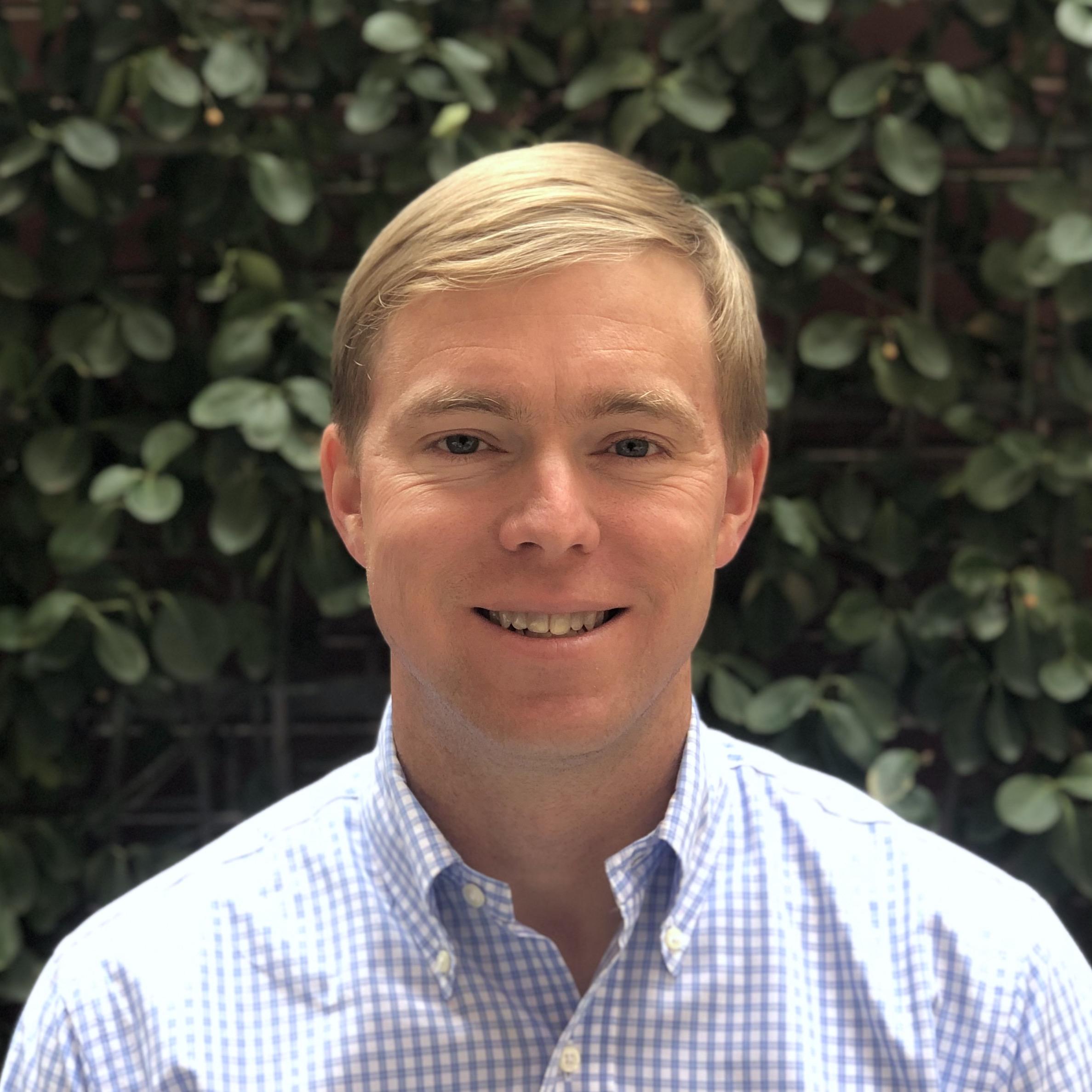 Tom Hunt   VP - Strategic Initiatives