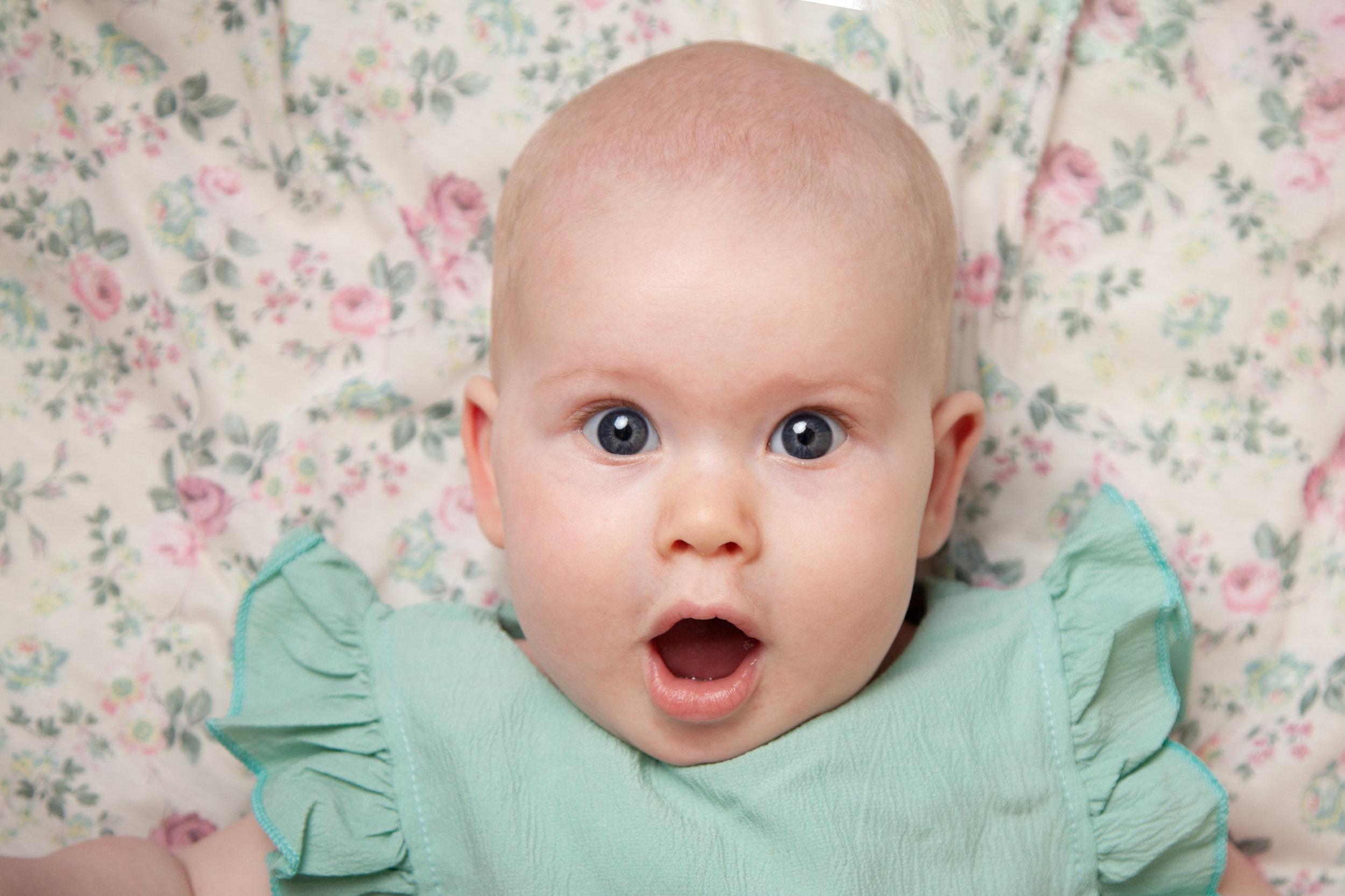 Baby Photography Shrewsbury, Shropshire