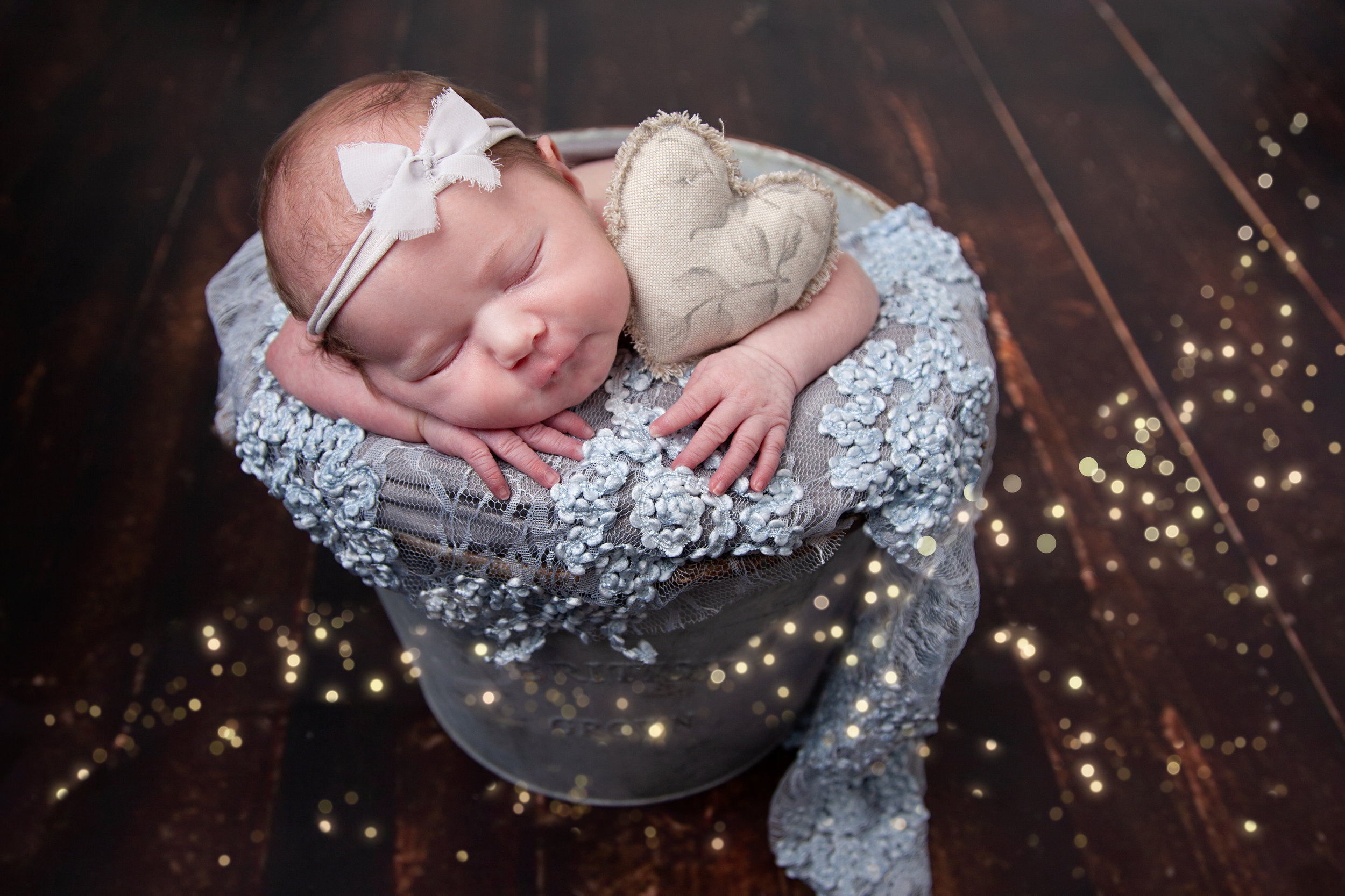 Newborn Photography Shrewsbury, Shropshire