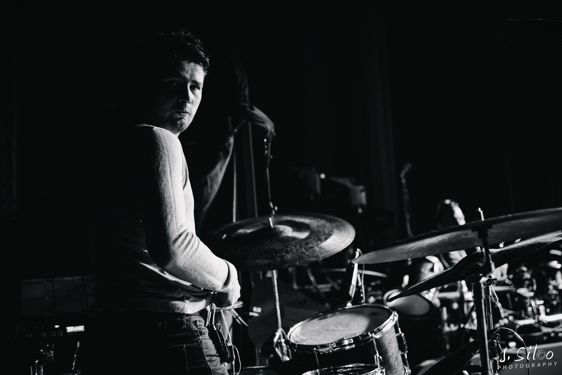John Morgan Kimock (Music Director)