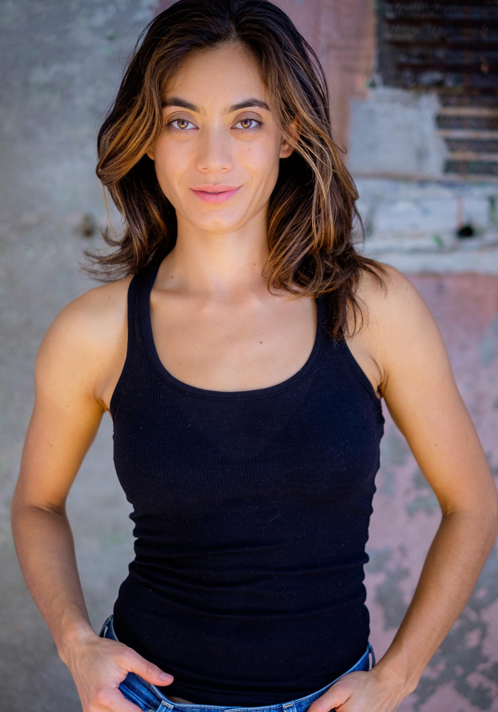 Angelica Kushi