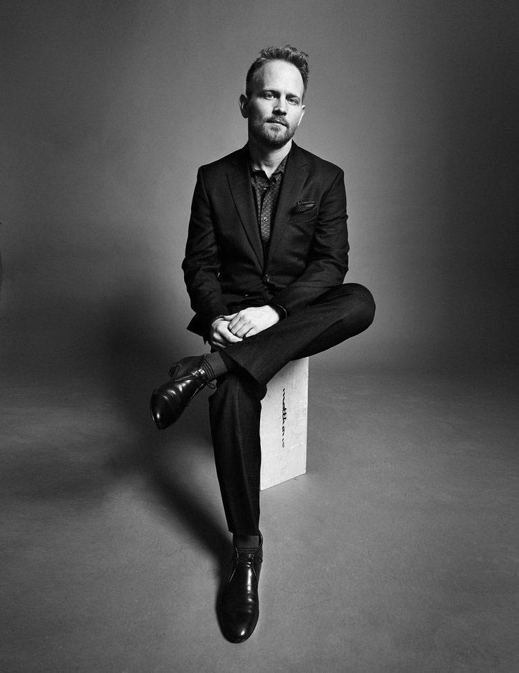 Trevor Exter (Musician)