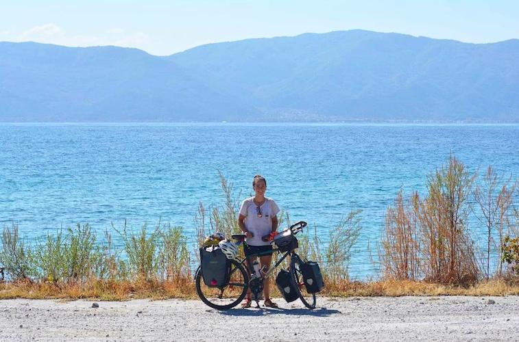 Greece, Photo Courtesy of Juanita Arias