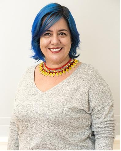 Photo by Columbia University, Courtesy of Ana María González Forero
