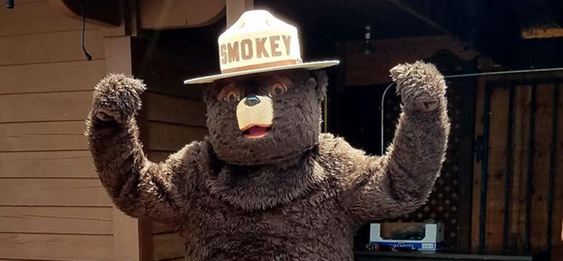 2018-07-02 Jamboree Smokey the Bear.jpg