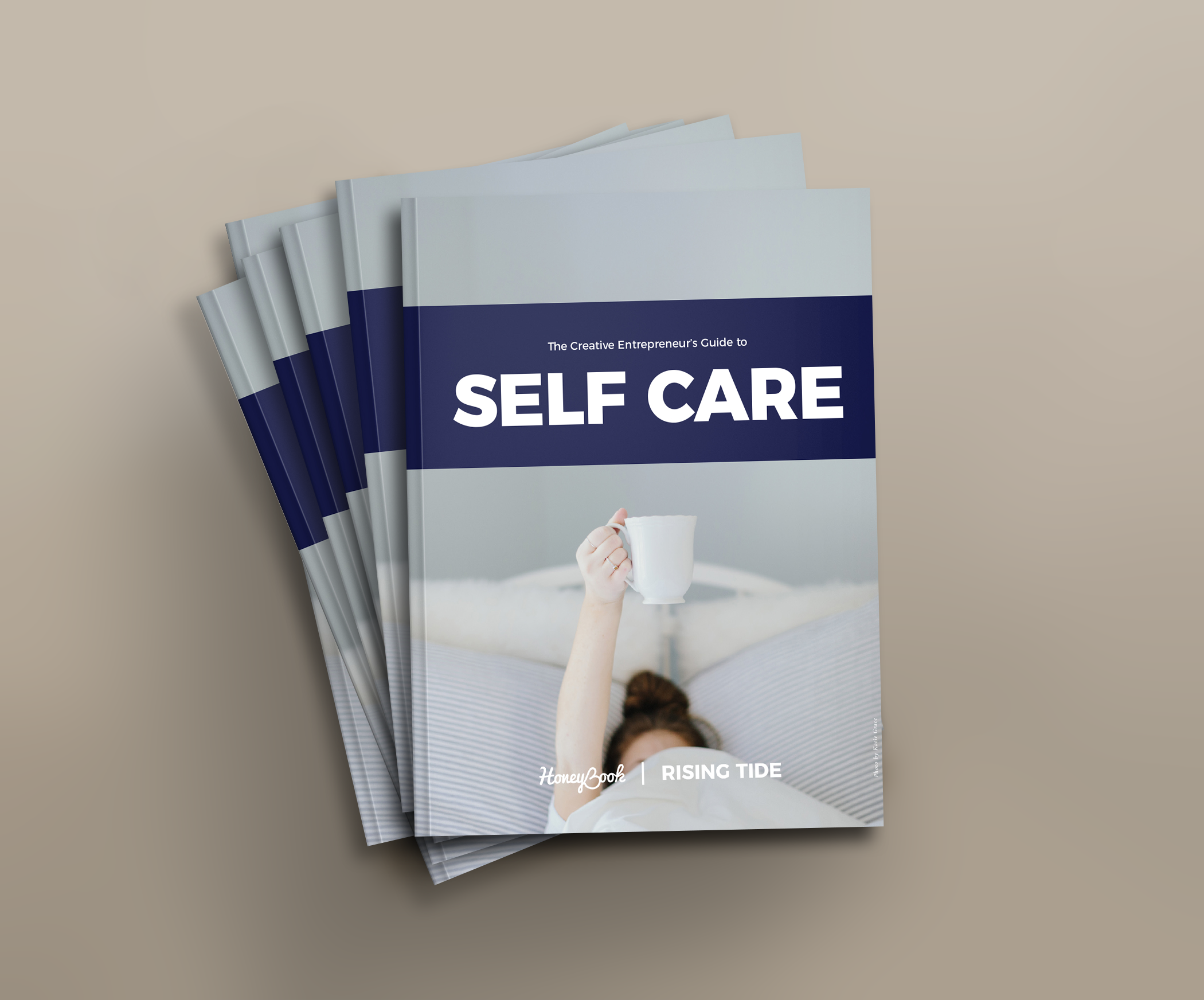 in this blog post, i dive into a high level view and inside out approach to self care that goes deeper than enjoying a glass of wine in the bubblebath. Rising tide society has a ton of resources on all things to support creative entrepreneurs.