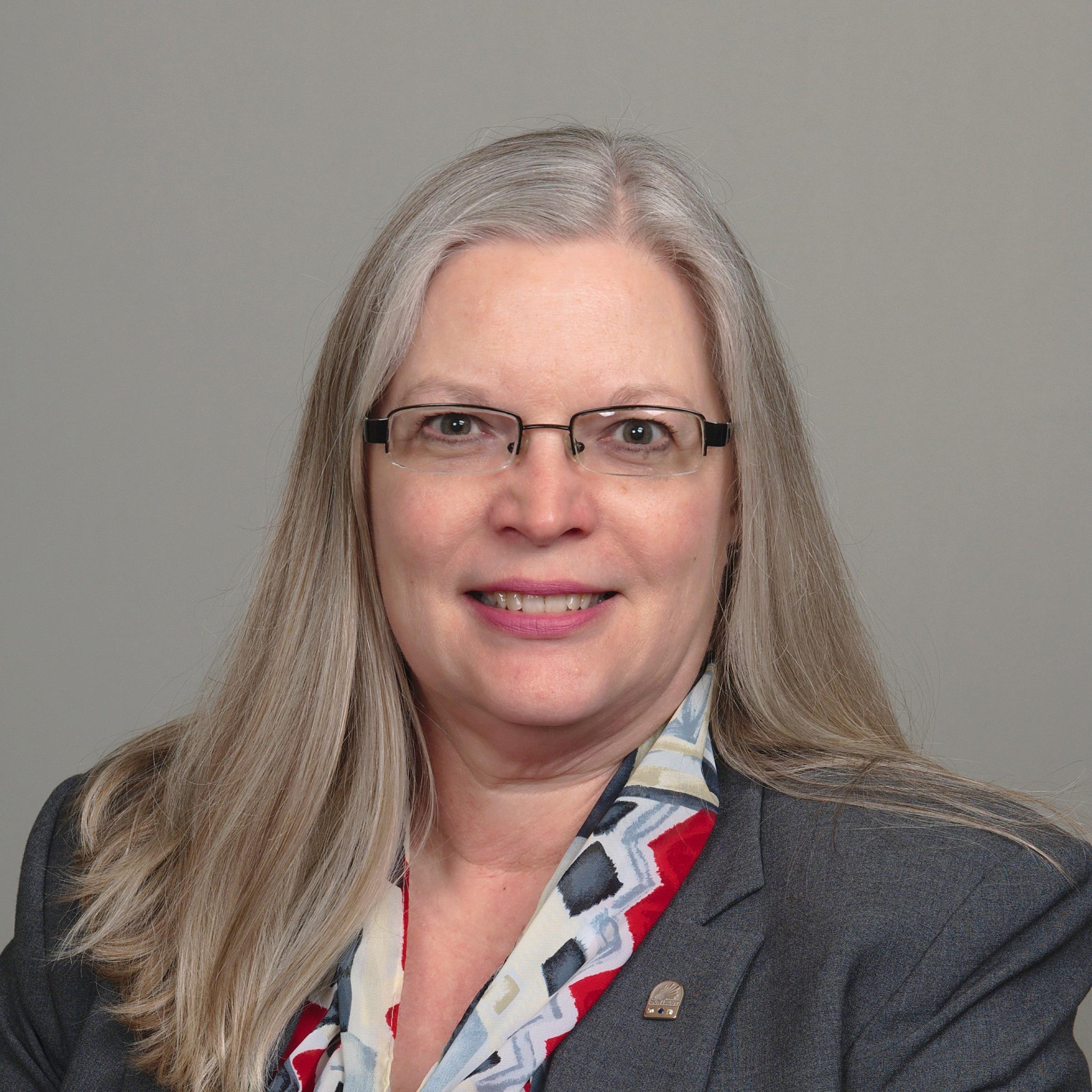 Jean Martinez - Past President Adviser