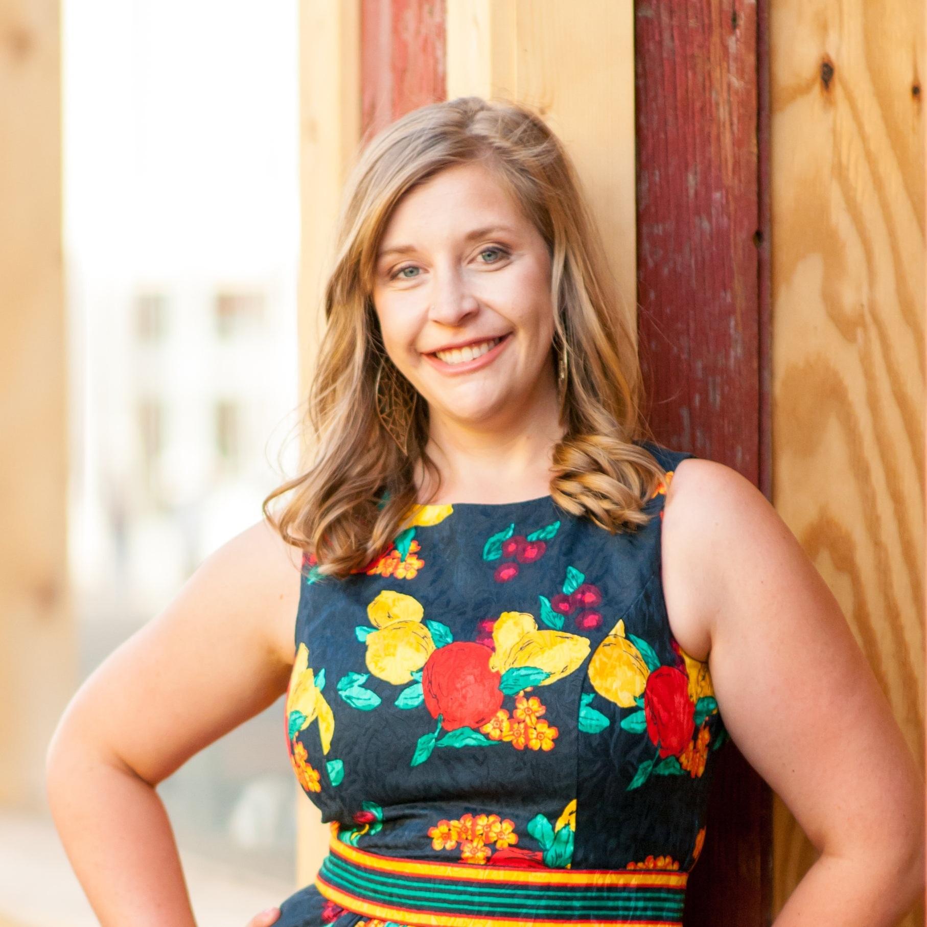 Kristine Kauerz - President/Communications Director