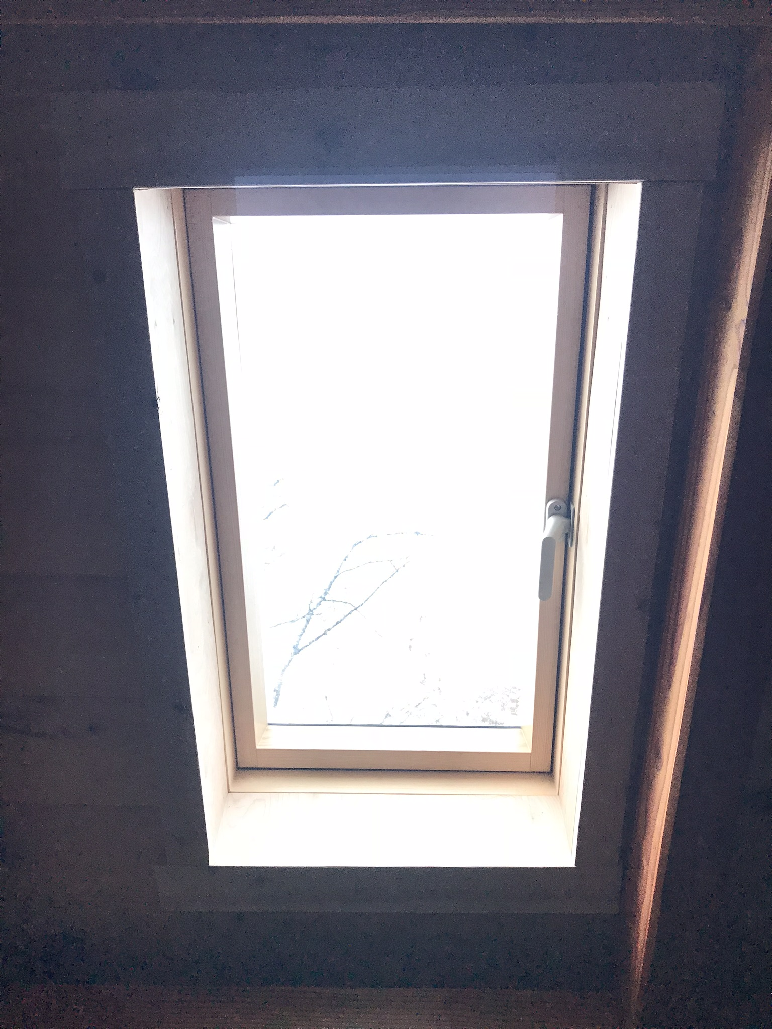 Skylight Trim