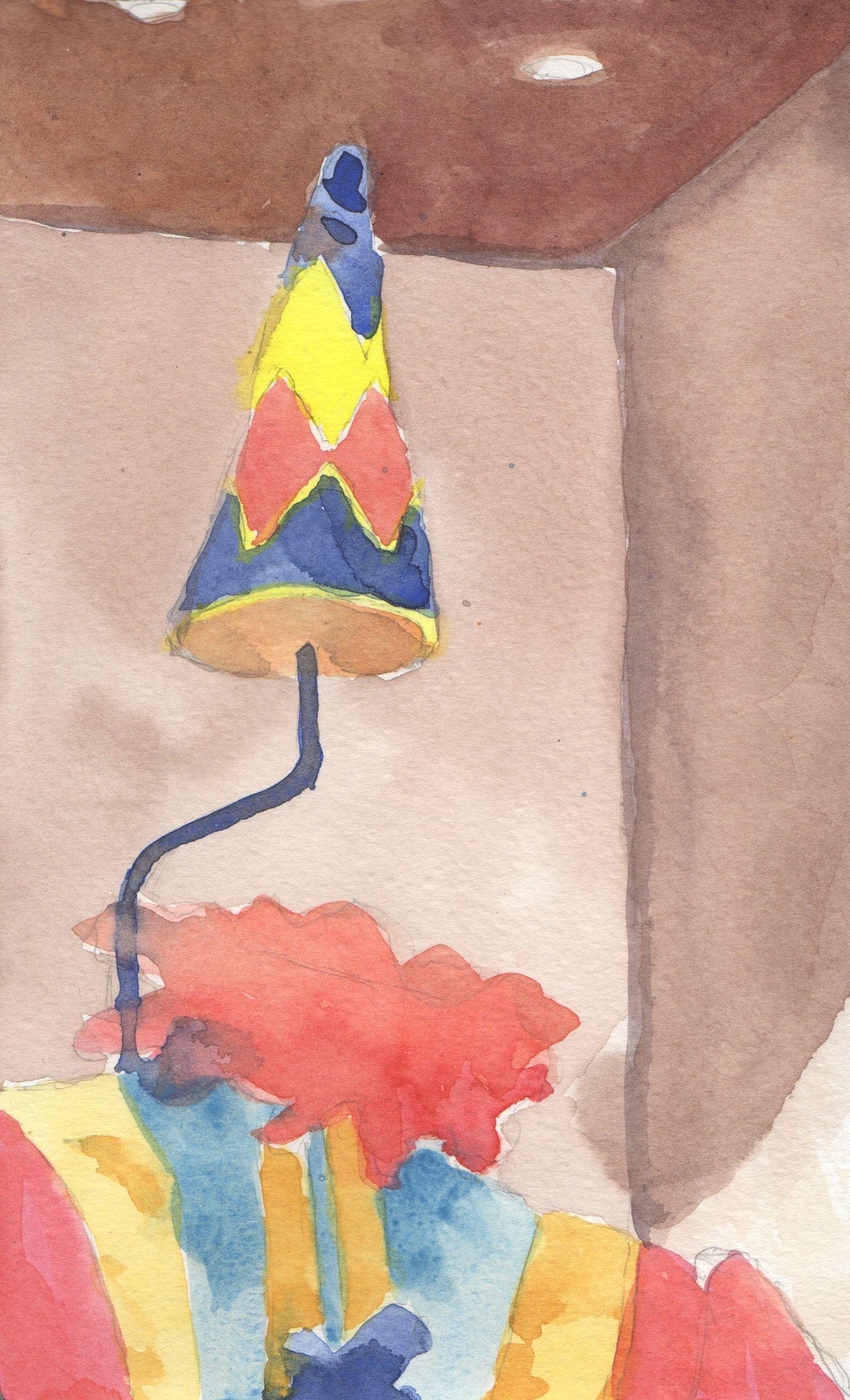 Costume of Wunda Wunda, Seattle children's television personality, MOHAI, Seattle