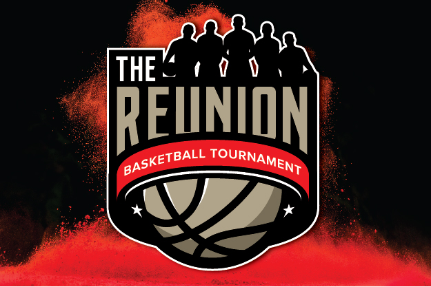 the reunion basketball tournament