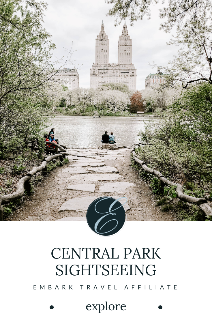 All You Need for Central Park - See New York like never before with Central Park Sightseeing, a one-stop ticket agency for the city's most beloved green space! Book anything from bike tours and horseback riding to rollerblade rentals, walking tours, picnics, private tours, and more.Disclosure: This page contains affiliate links. If you click through and purchase a product, we will earn a commission at no additional cost to you.