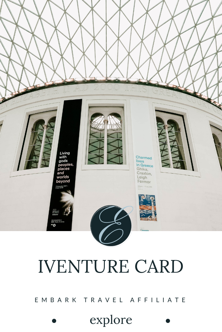 Your Pass to the City - With iVenture Card, you can have easy access to the top attractions in cities all across the world. Shop online and save on museums, tours, and activities from Honolulu to Hong Kong!Disclosure: This page contains affiliate links. If you click through and purchase a product, we will earn a commission at no additional cost to you.