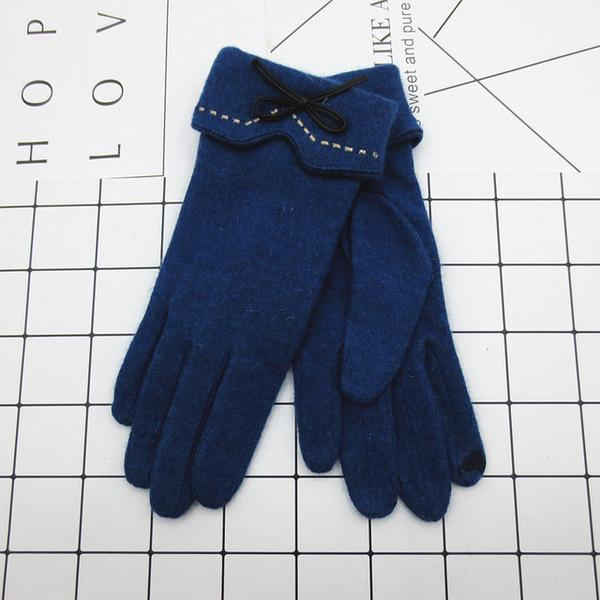 Clarissa Cashmere Gloves Blue.jpg