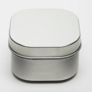 Ovation - Same tin as Bravada—Solid Lid