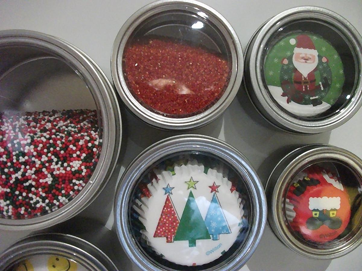 Cupcake Baking Accessory
