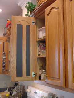 In 2006, Custom Magnetic Spice Racks was conceived