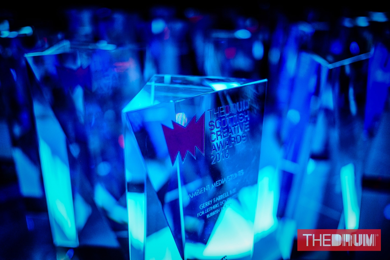 """what we're proud of - In 2016 we won the """"Best Litter Prevention Initiative"""" Award at the Scottish Resources Awards and the Grand Prix at the Drum Scottish Creative Awards for our Leithers Don't Litter campaigns. And in 2018 we were finalists at the Scottish Resources Awards in the""""Best Partnership Initiative"""" category with Changeworks for our Flyspotting campaign we ran as part of their Zero Waste Leith project."""