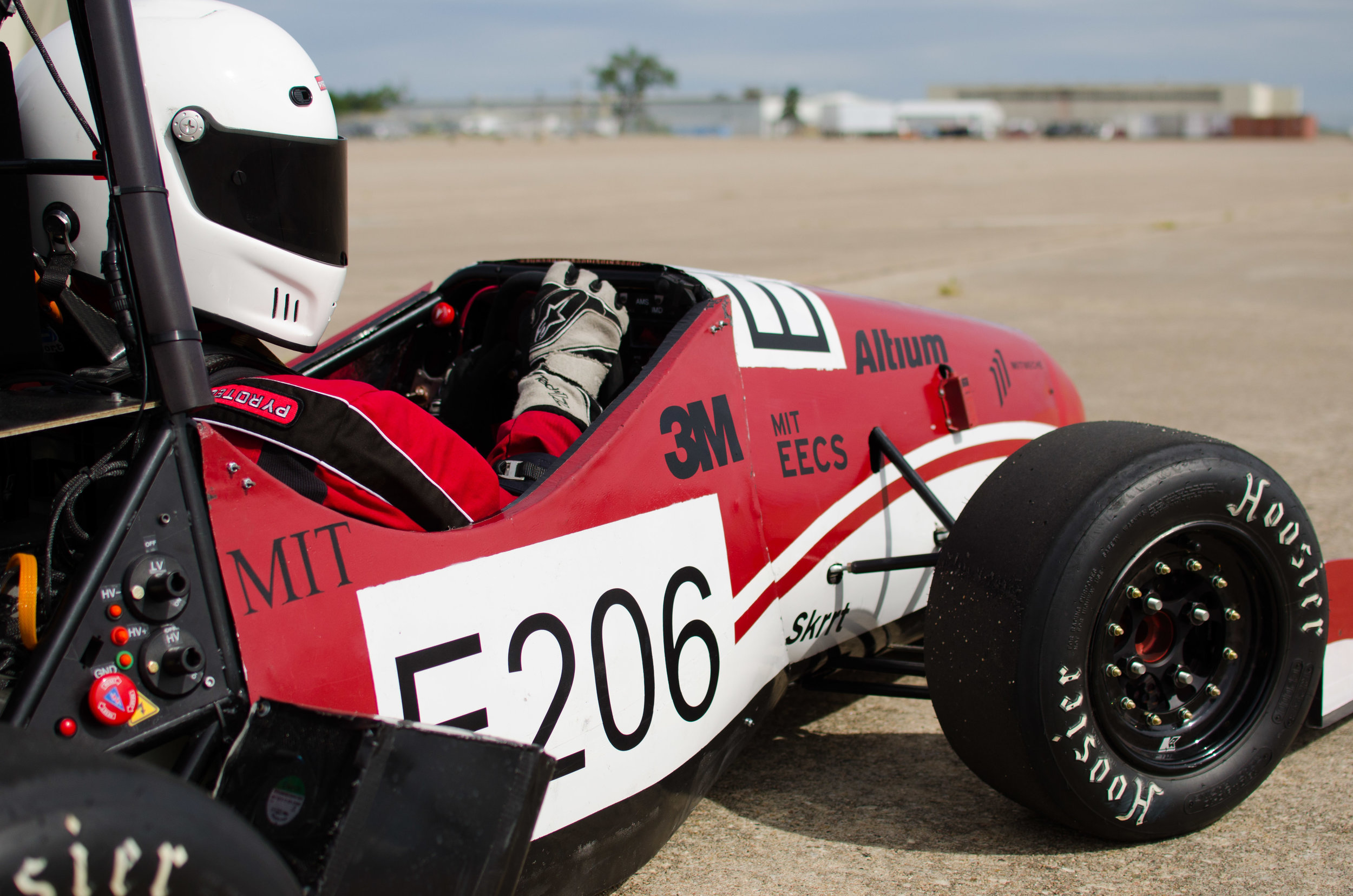 CORPORATE SPONSORSHIPS - In exchange for in-kind or cash donations, MIT Motorsports offers advertising, research, and recruiting opportunities for companies and nonprofits. Interested parties are encouraged to reach out to our executive board over email to inquire further.