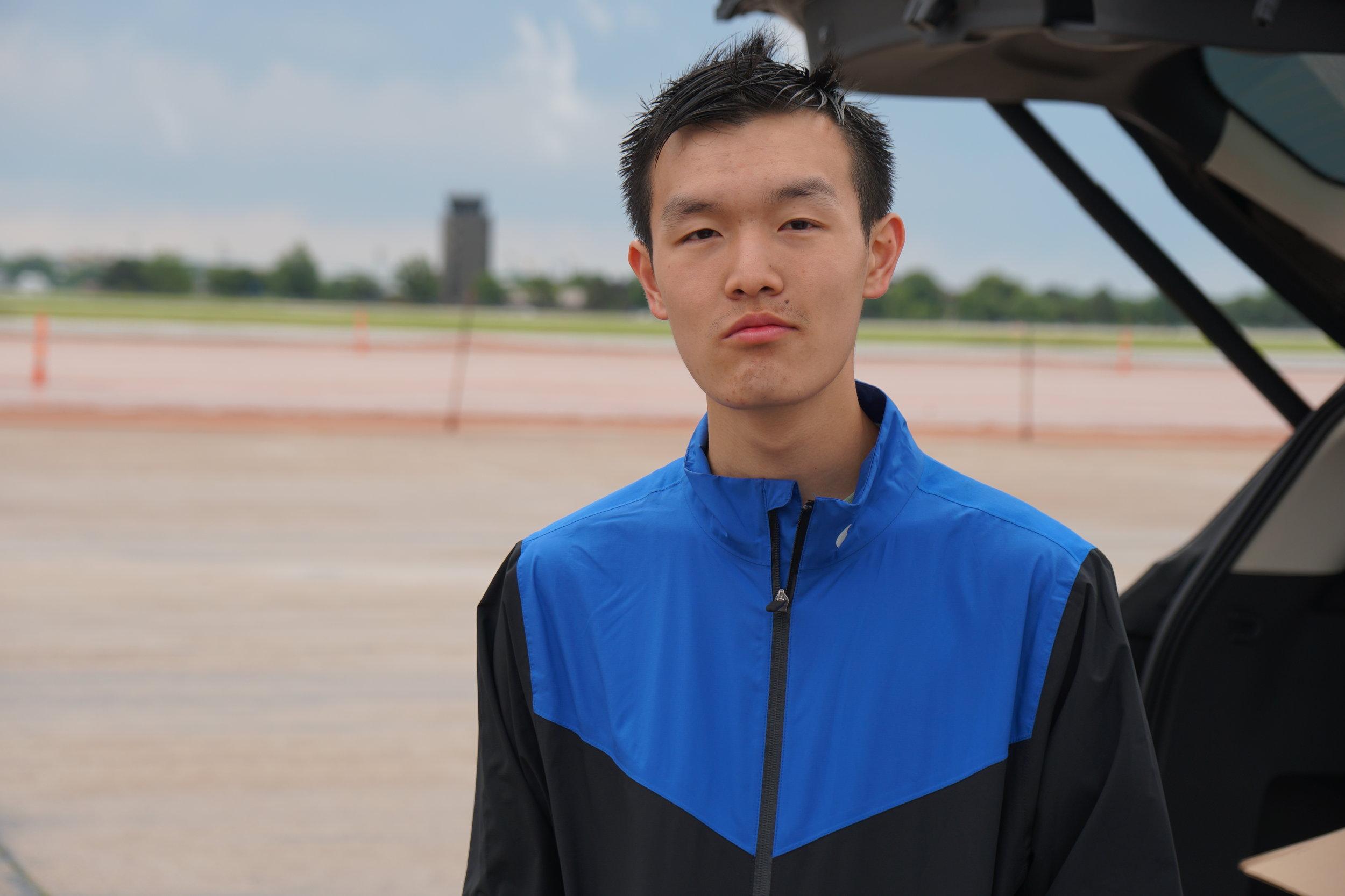 Mingfei Duan - Software