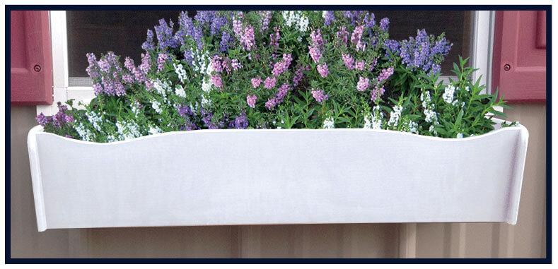 Flower Box $30