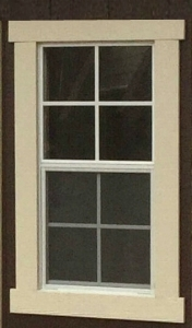 18x36 Window $100