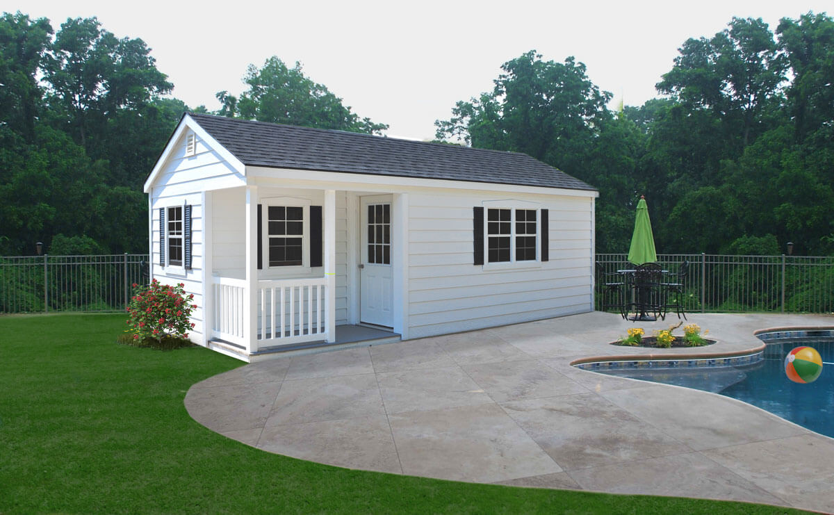 Side Porch Packages