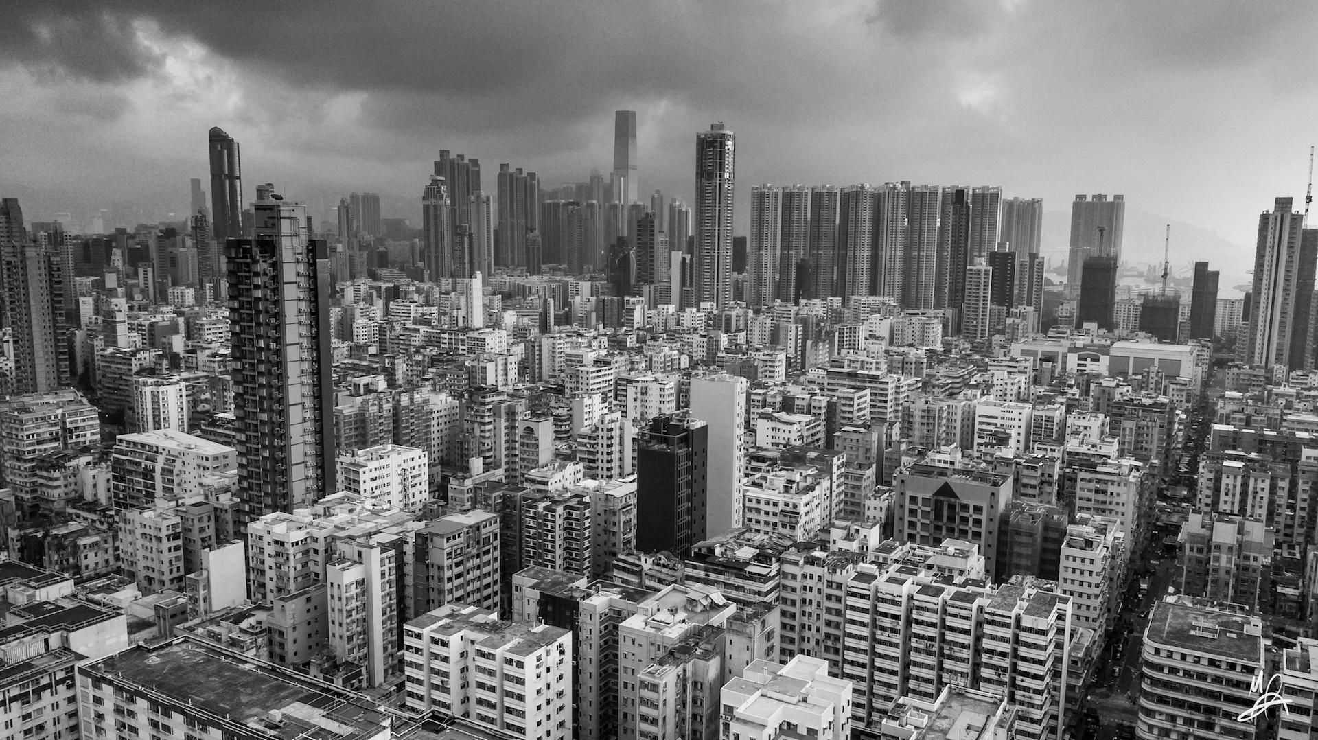 Kowloon 1/2