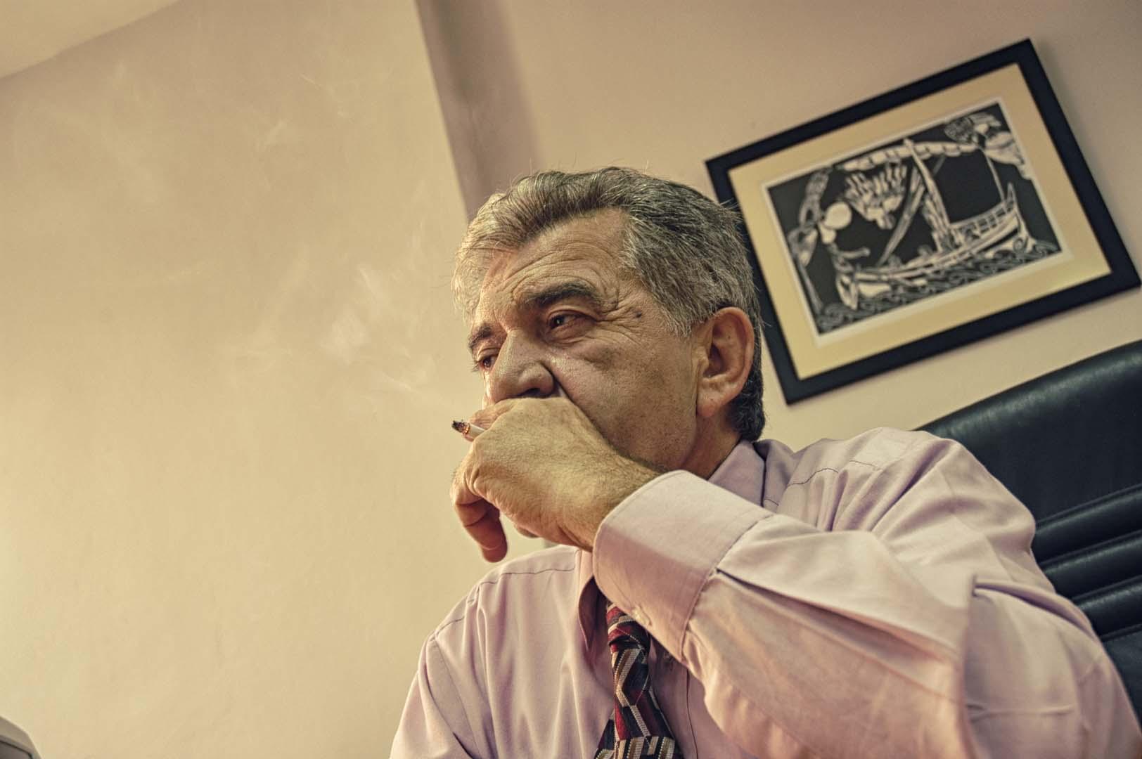 Yıkanmak istemeyen çocuklar olalım - Karşılıklı Çay Sigara yaptığım Güzel İnsan Ünsal Oskay Anısına
