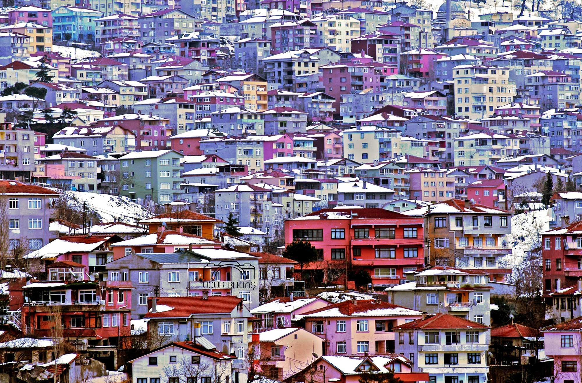Farklı Bir Istanbul - Istanbul Kafası