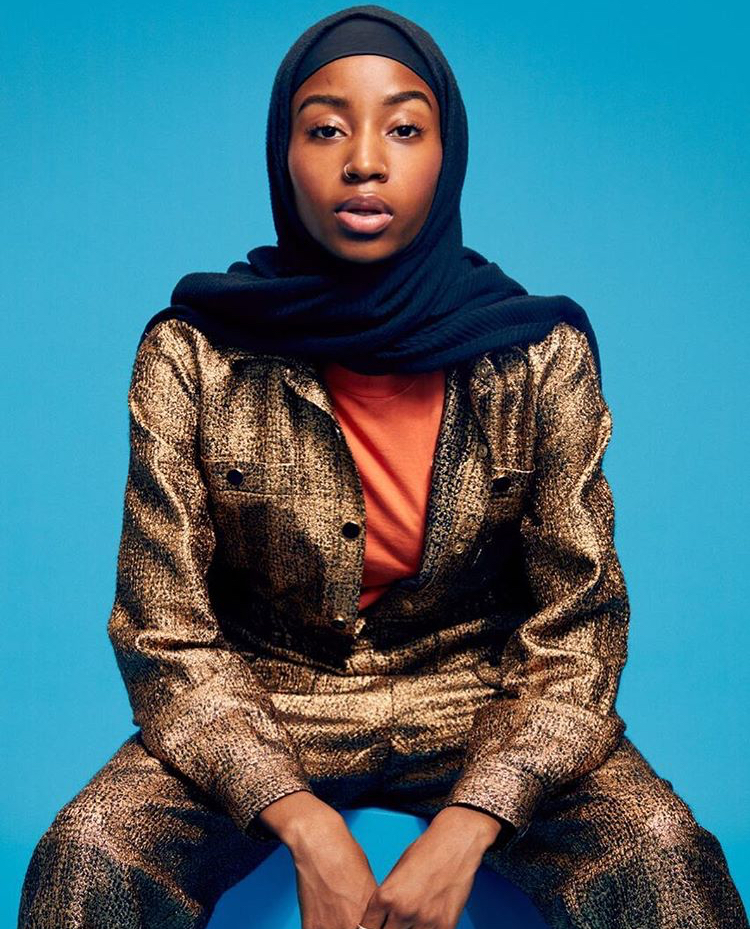 RAYYA - 1 of 100 most influential New Yorkers!