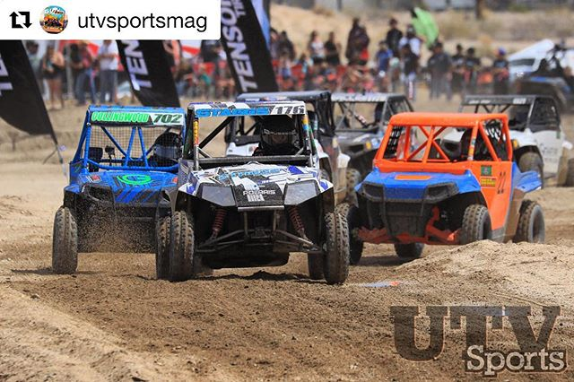 @brock_fast  #Repost @utvsportsmag ・・・ We all need Little Rippers in our life! We highlight our intro into these pint size power hitters in this month's issue. #staggskid  #utvsportsmag #littlerippers #smallbutmighty #pintsize #kid #youth #utv #sxs #staggsracing #rzr #polaris #rzr170