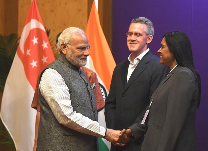 Bidushi and Modi, May 2018.png