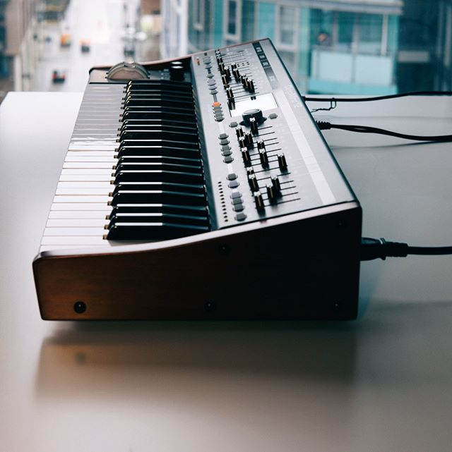 with vday around the corner, it's important to recognize that special someone in your life. i met my love about a year ago. she came in an embarrassingly large amazon box. she understands my deep feelings and even puts up with me when i'm off key. happy vday to my lovely midi keyboard.