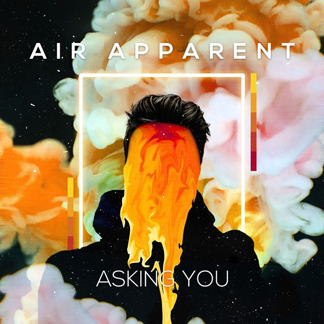 "after a few months, i'm so excited to share my newest single ""asking you,"" stream on your favorite platforms. link in bio.⠀ ⠀ art by @ad0wn"